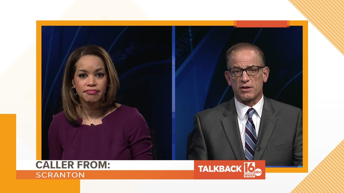 Talkback 16: No purple tie