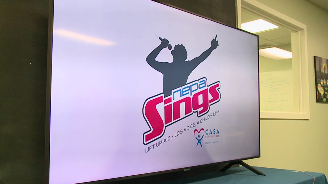 NEPA Sings competition provides voice for children