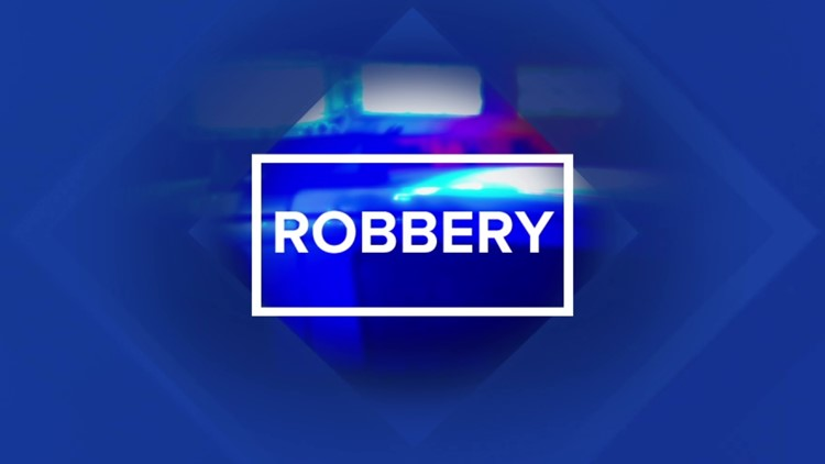 Police: Man robbed Williamsport restaurant
