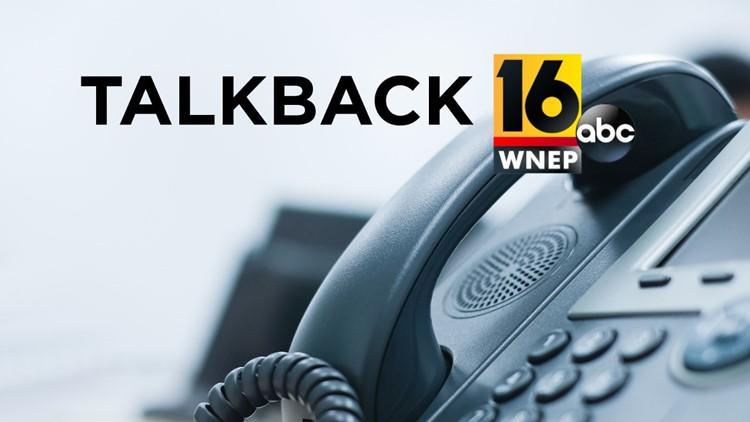 Talkback 16