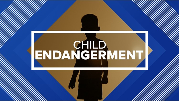Two charged after toddlers found outside and alone in Bradford County