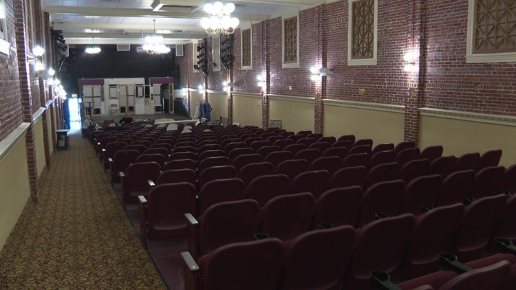 Theaters confused by capacity guidelines