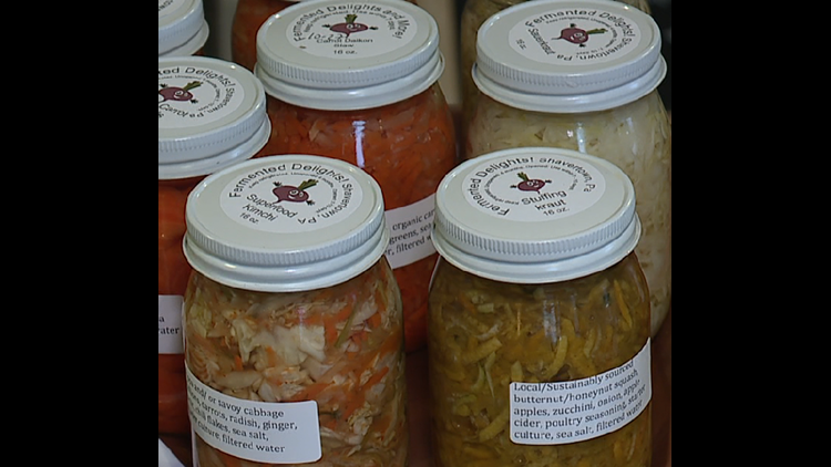 Taste Test: Fermented Delights and More