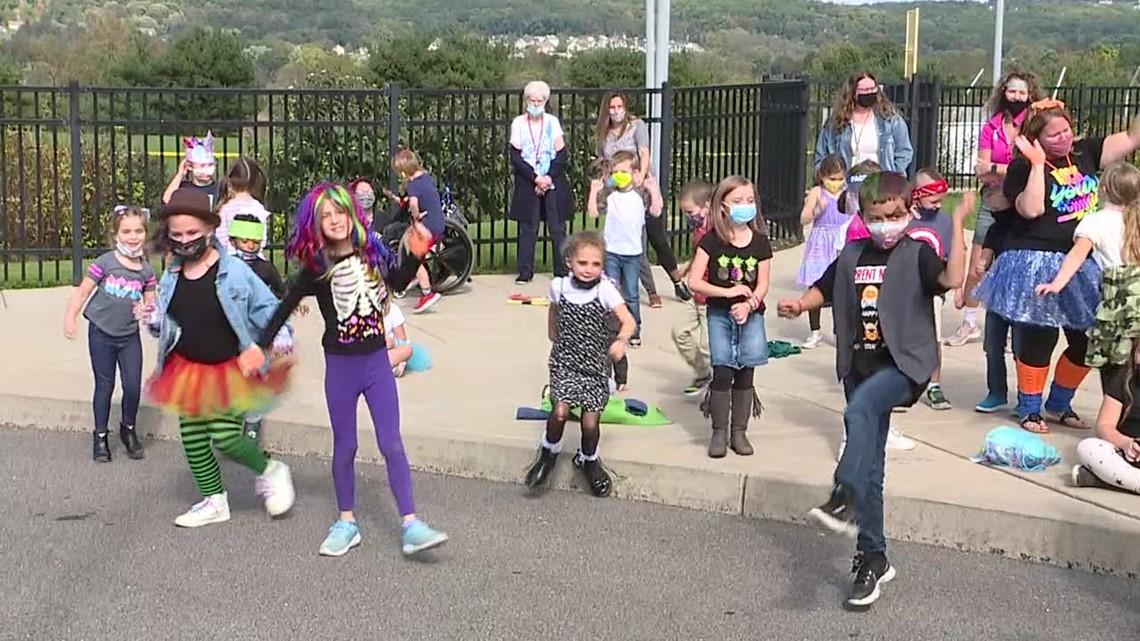 Rock star students in Danville