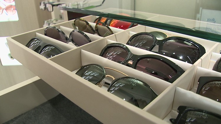 Healthwatch 16: Why doctors encourage sunglass use year-round