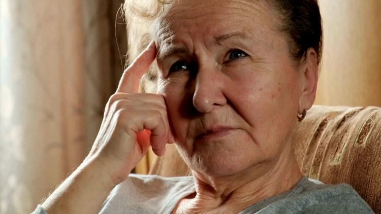 Seniors struggling with sensory loss