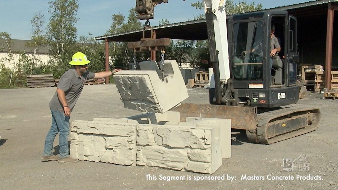 Masters Concrete