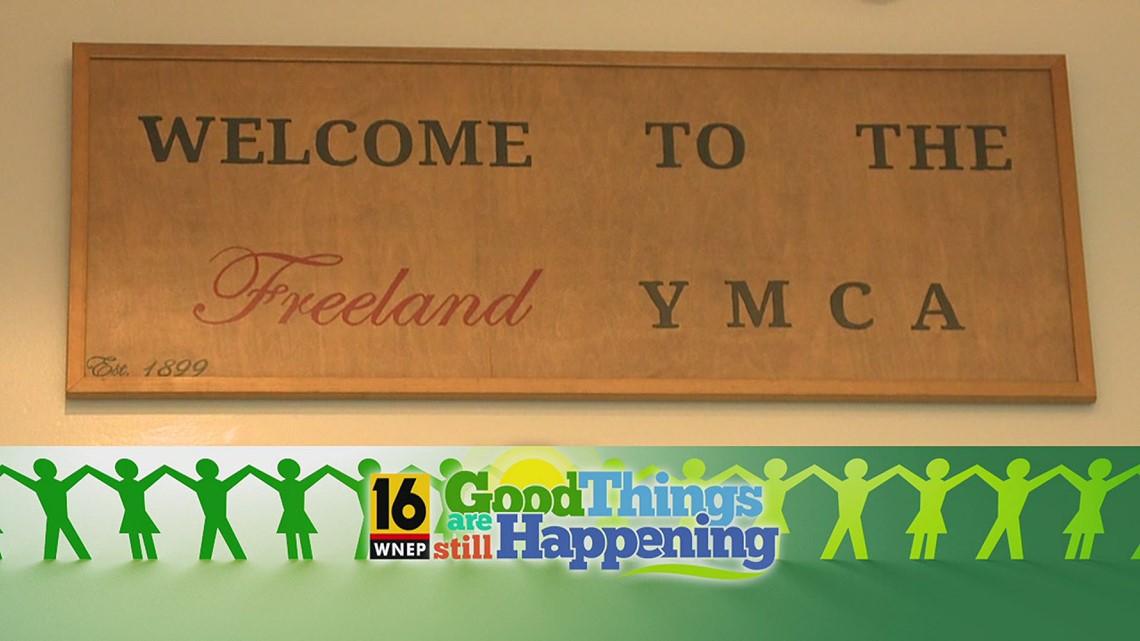 Good Morning PA YMCA