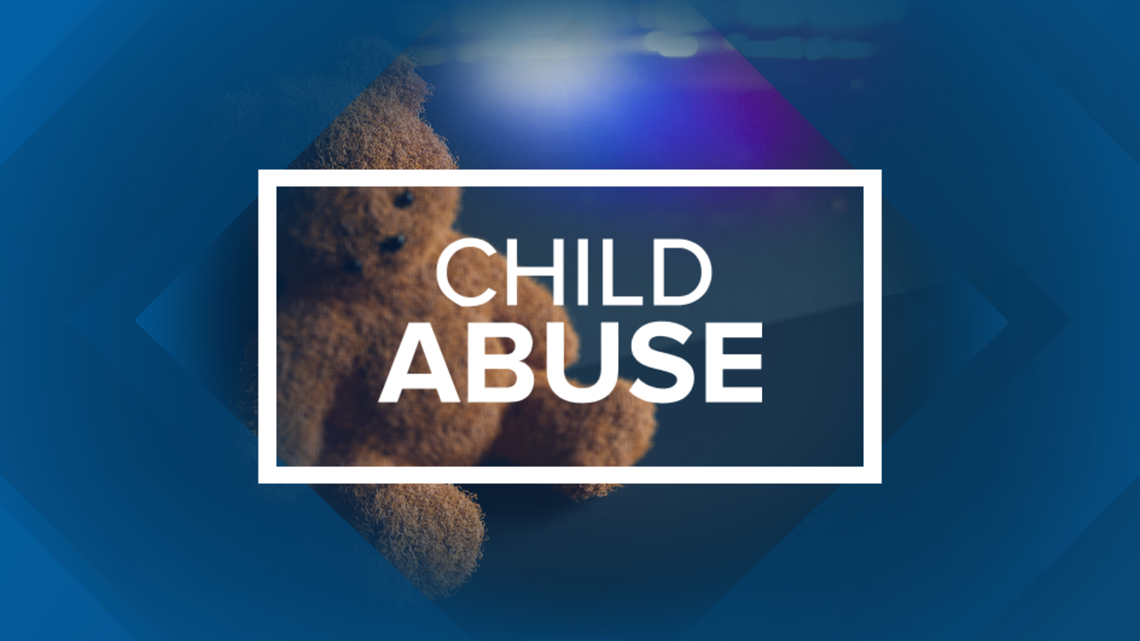 Father accused of breaking infant son's leg in Carbon County