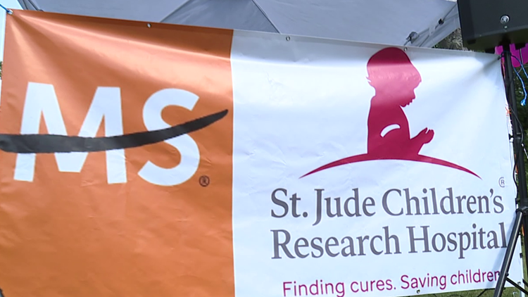 Fundraiser for MS research held in Monroe County