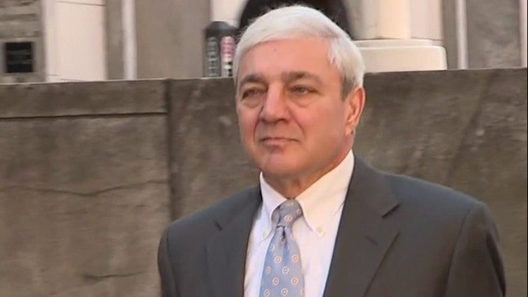 Former PSU President Spanier's conviction and sentence reinstated