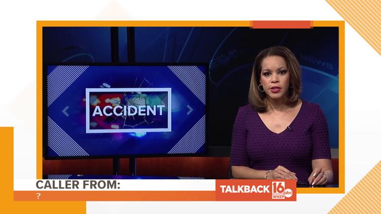 Talkback 16: Lisa Washington for President