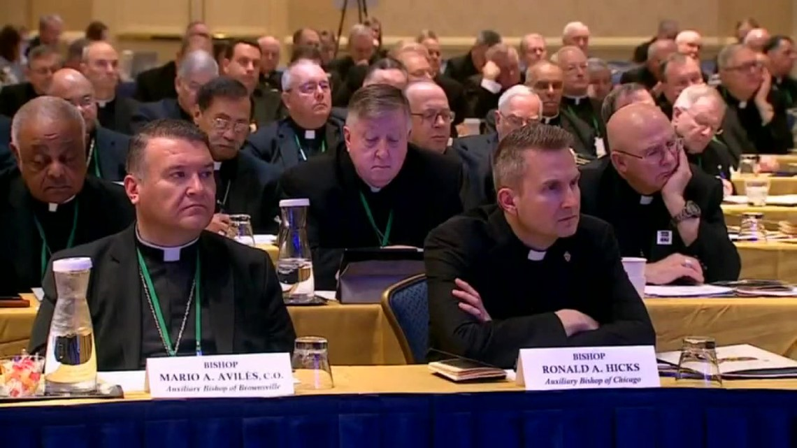 Catholics react to bishops questioning the morality of Johnson and Johnson vaccine