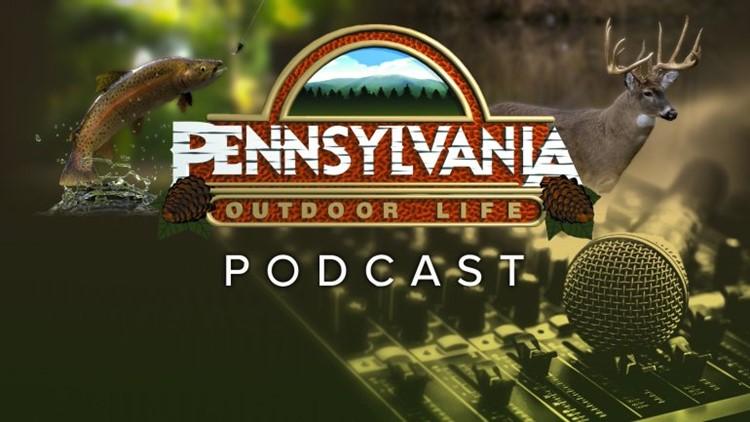 Pennsylvania Outdoor Life Podcast