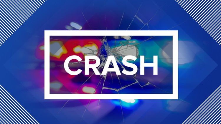 UPDATE: One dead after crash in Union County