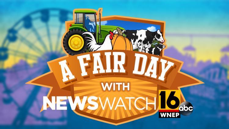 A Fair Day: Find a fair near you this season