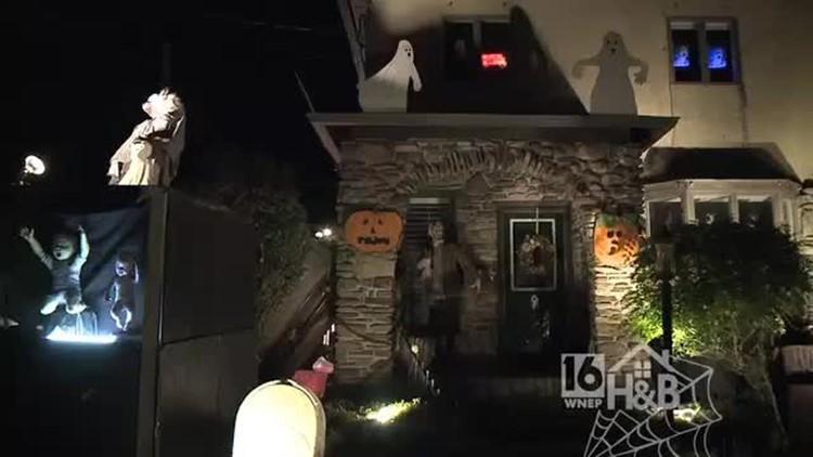 Haunted Halloween Houses | wnep.com