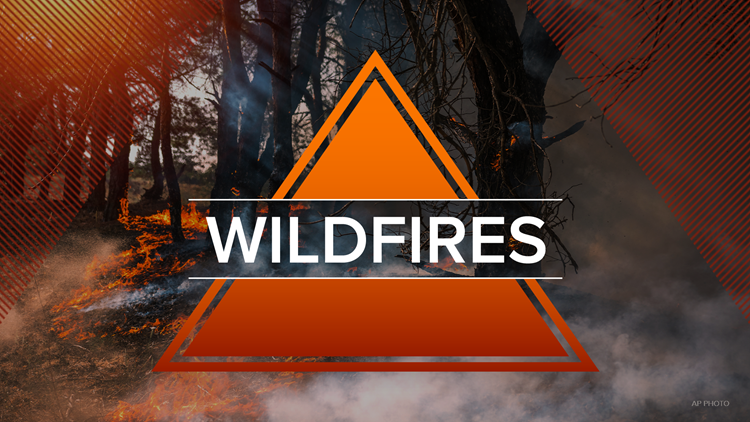 What starts wildfires? The state has some words of warning