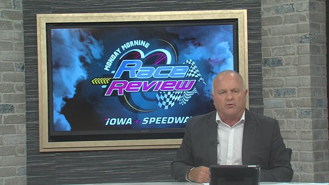 Race Review 7-29-19