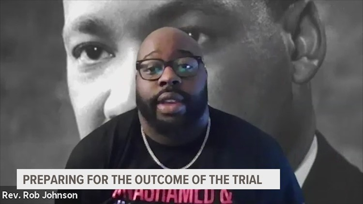 Watch: Black leaders in Iowa discuss their takeaways so far from Chauvin trial
