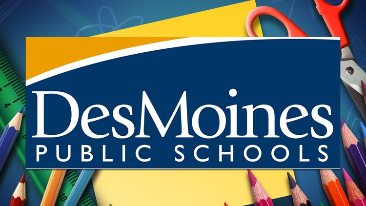 Des Moines Public Schools to resume hybrid learning model starting Jan. 4