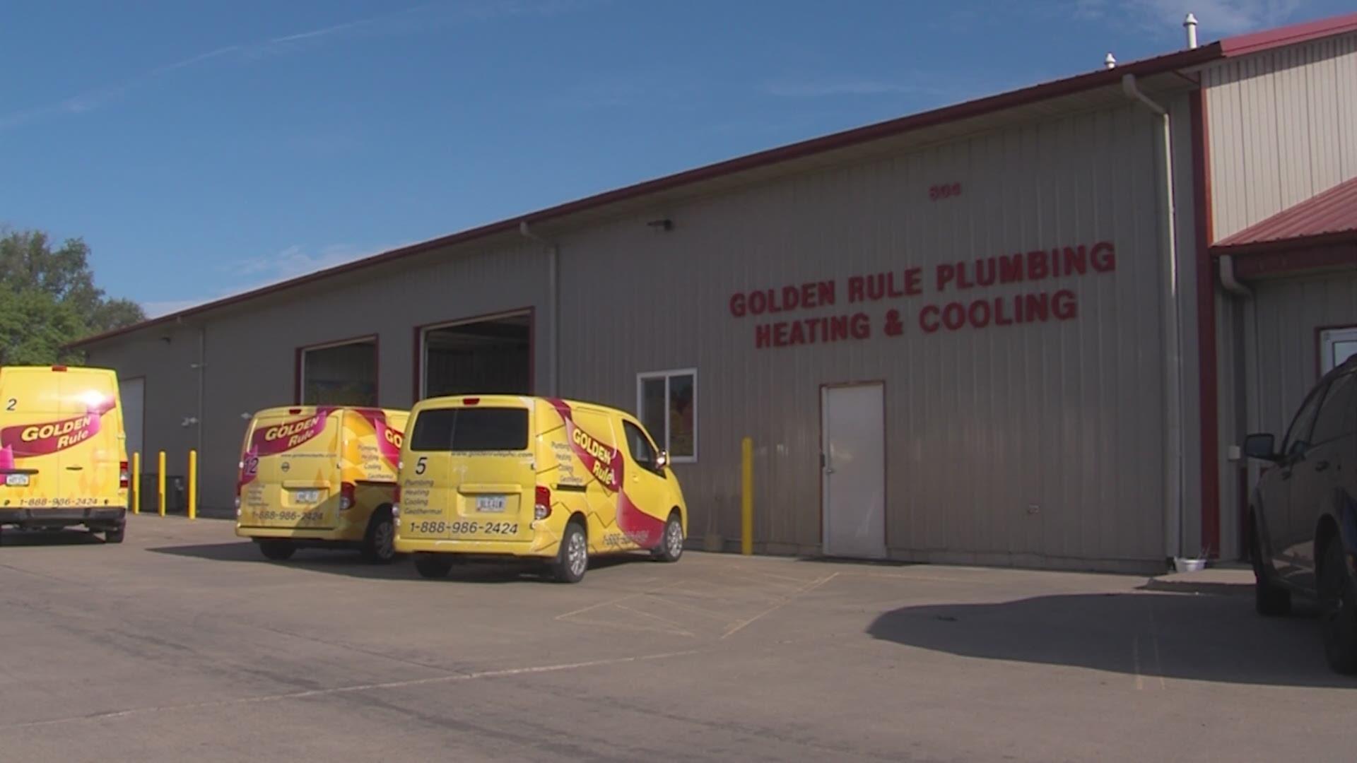 Summer Heat Means Peak Time For Ac Unit Maintenance Weareiowa Com