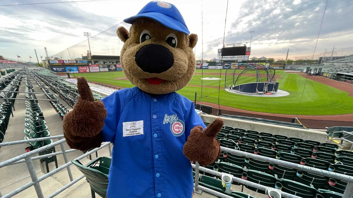 Iowa Cubs fans, players ready to begin 2021 season