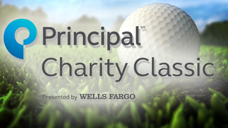 Principal Charity Classic breaks record, again, with $7.3M in 2021 tournament