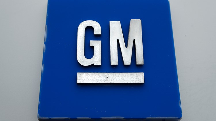 GM recall: Side air bags can explode in Chevy, GMC pickups