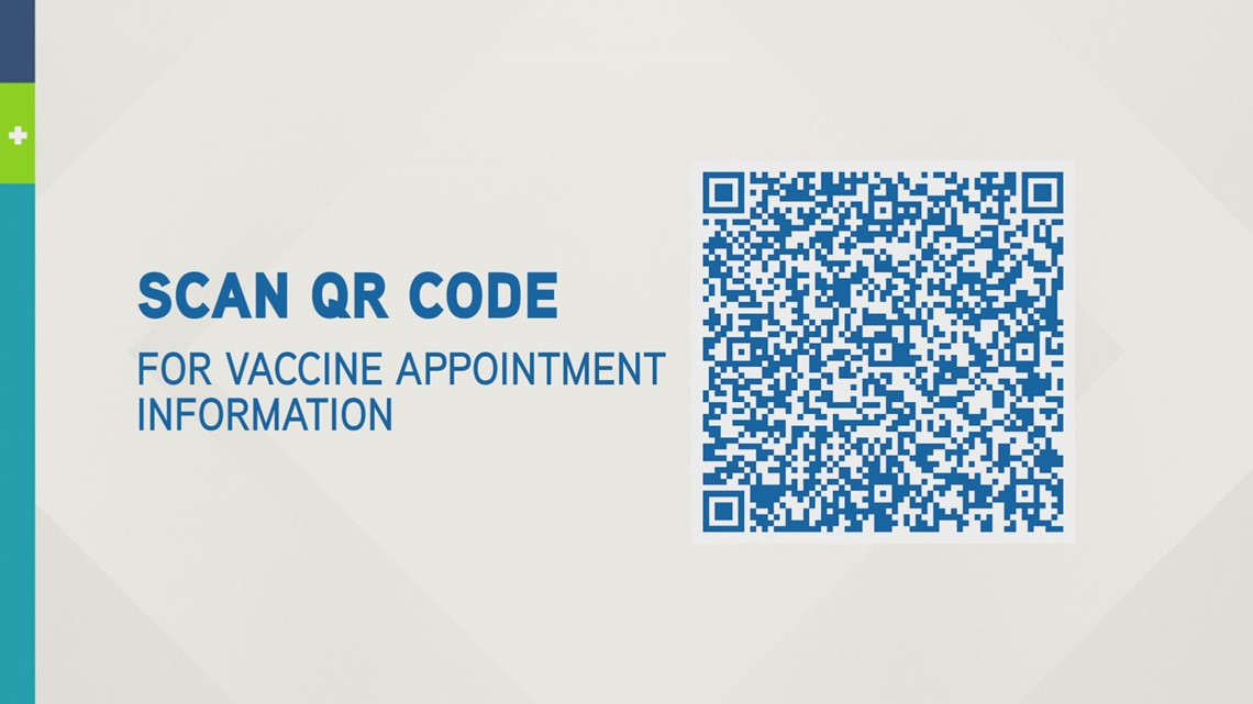 How to find a vaccine appointment in Iowa: 2-1-1, @IAVaccineAlerts and more