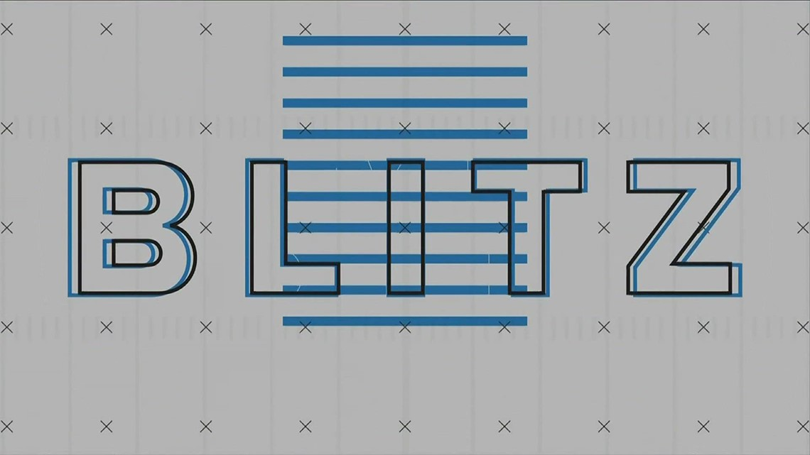 Friday Night Blitz: Full show (Oct. 30, 2020)