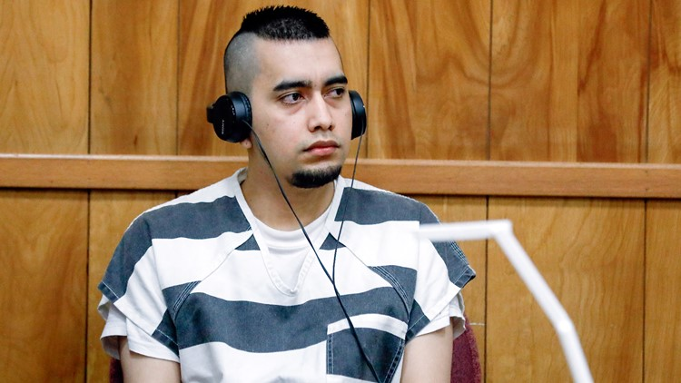 Judge denies new trial request for Cristhian Bahena Rivera