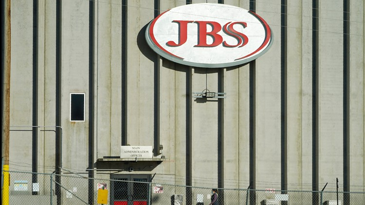 JBS to pay up to $5.5 million settlement following lawsuit alleging discrimination at Colorado plant