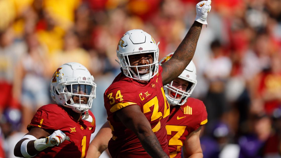 Iowa State holds on for win over Northern Iowa