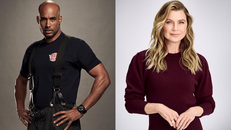 ABC renews 'Grey's Anatomy' and 'Station 19' for 2021-22 season