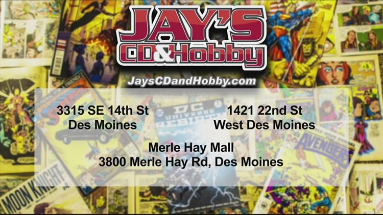 Jay S Cd Hobby Black Friday Deals Weareiowa Com