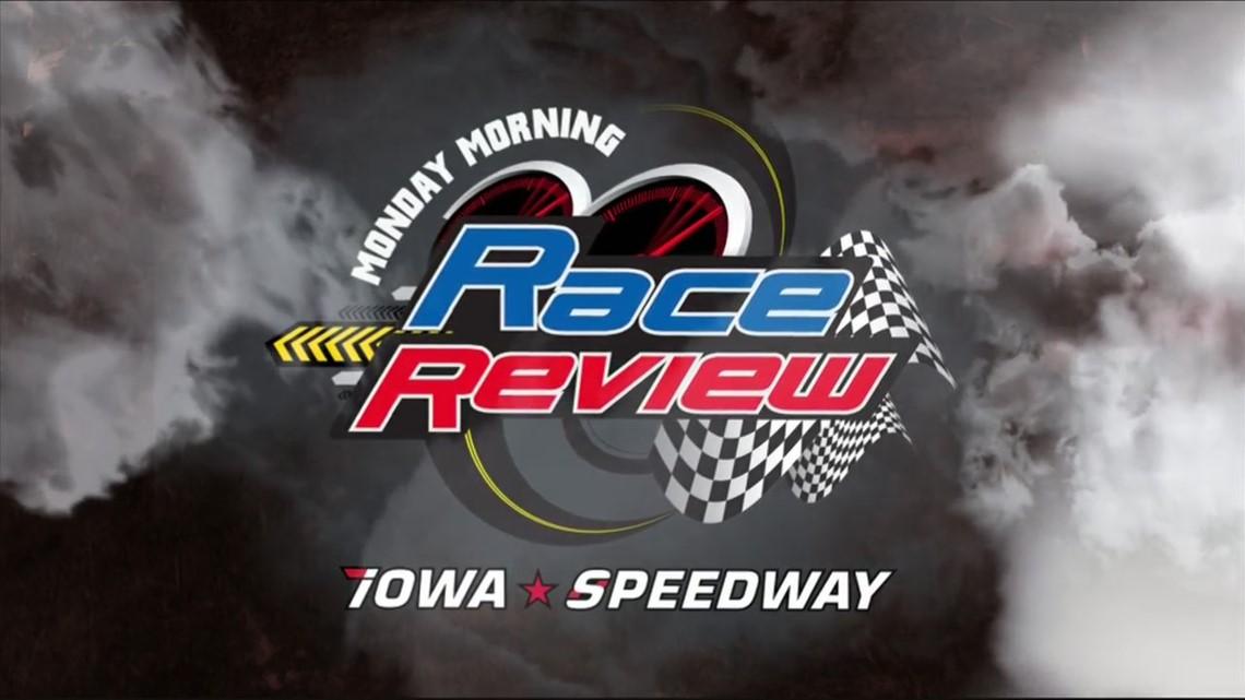 Race Review 8-19-19