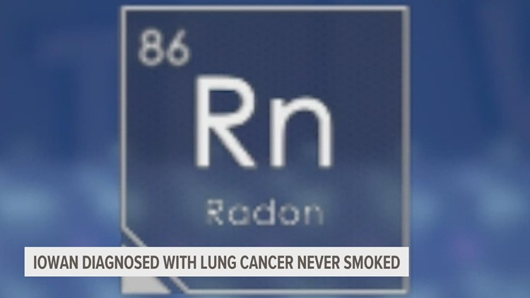 The dangers of radon: Protecting yourself in the state with the highest radon concentration