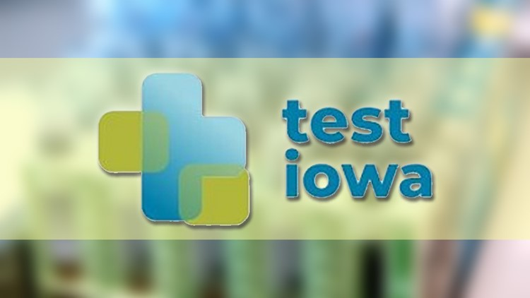 TestIowa ending operations July 16, IDPH finalizing plans for free at-home COVID testing