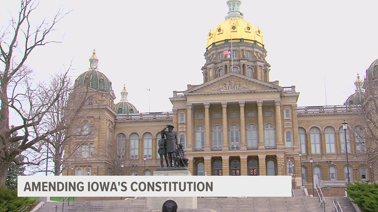 Can Iowa outlaw abortions?