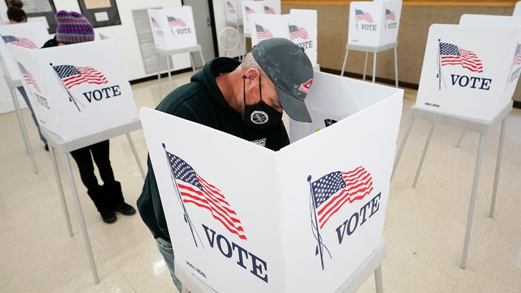 Jasper County election officials find discrepancy in absentee ballot count