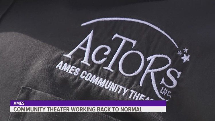 ACTORS group looking to debut new theater this summer