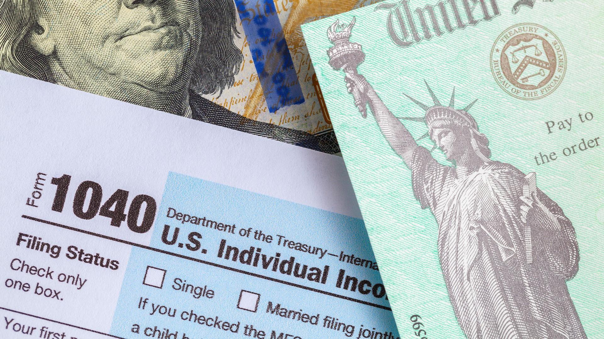 Third Stimulus And Child Tax Credit Irs Needs Your 2020 Return Wnep Com