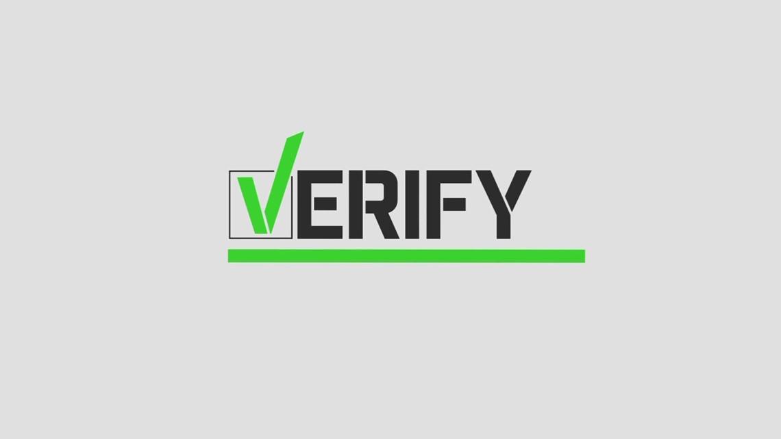 Verify: Iowa's maintenance of voter rolls