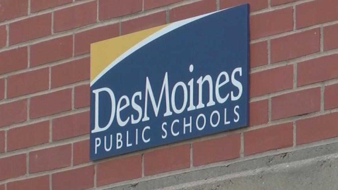 Des Moines Public Schools looking to end school resource officer program