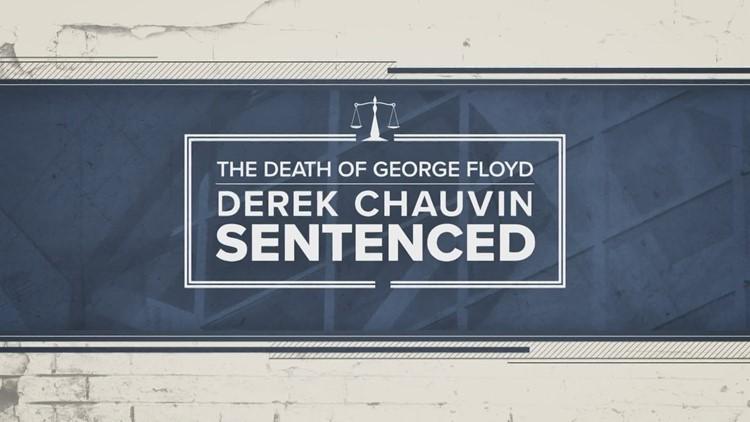 Local leaders react to sentencing of Derek Chauvin in murder of George Floyd
