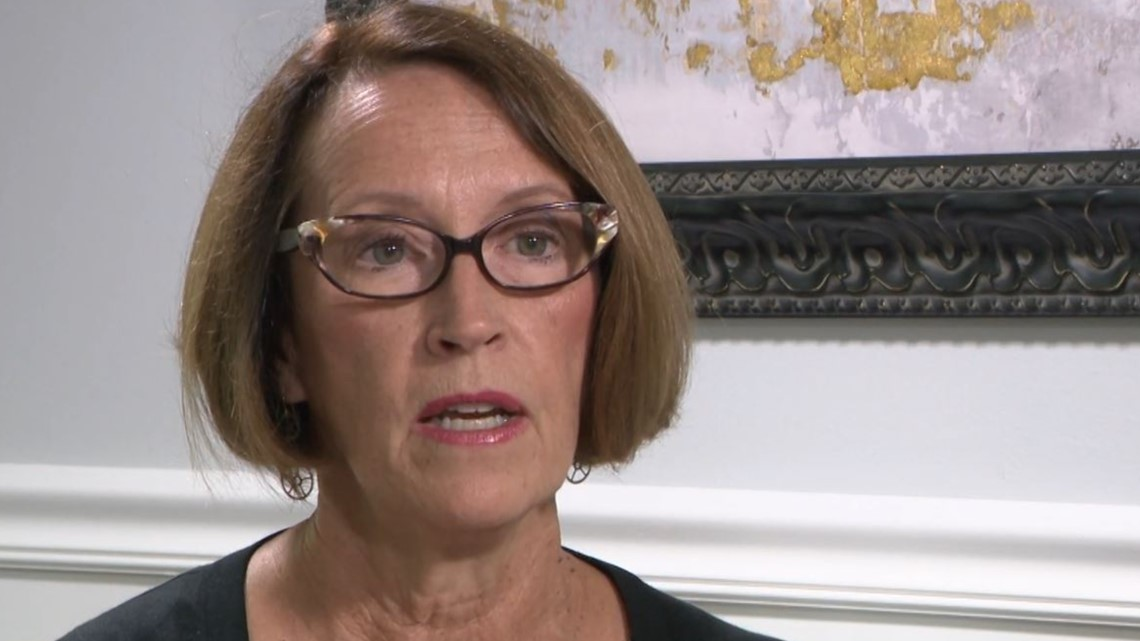 Des Moines City Council at-large candidate: Connie Boesen