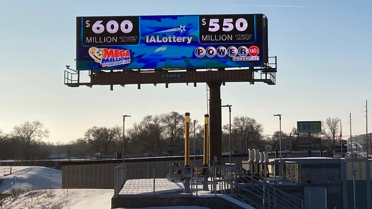 Here are the changes coming to Iowa Lottery games this summer