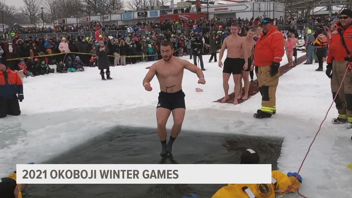 2021 Okoboji Winter Games