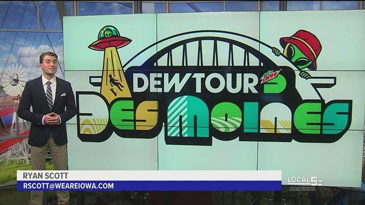 What's next for Lauridsen Skatepark after the Dew Tour?